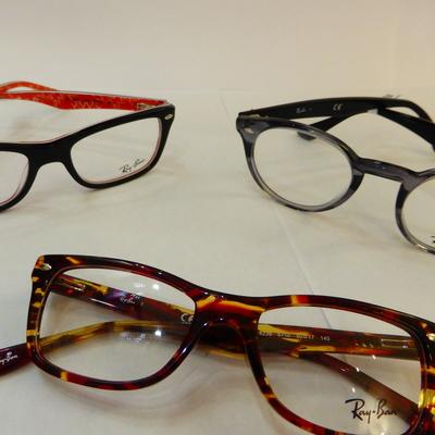 Glasses | Optician in Aberdeen | McPherson Optometry
